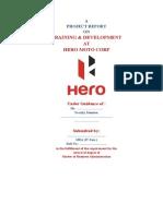 HEROMTO T&D