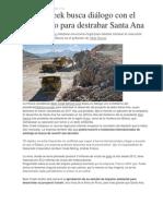 Tarea de Derecho Minero