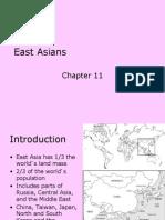 Chap 11 East Asians(1)