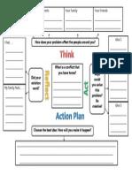 pyp action cycle at home
