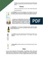 Gin Tonic Version 2.0