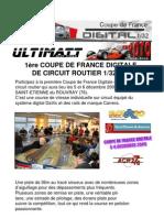 21286647 Invitation Coupe de France Digitale 2009