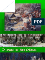 Orasul Lui Mos Craciun