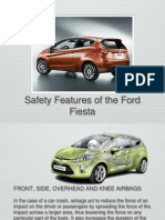 Physics - Car Safety