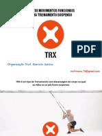 Guia TRX Inglês