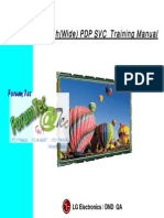 42 INCH PDP Training Manual