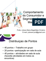 Aula Comportamento Consum i Do Run A