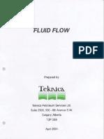 Fluid Flow - Teknica