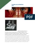 Hubo Matriarcados en La América Prehispánica