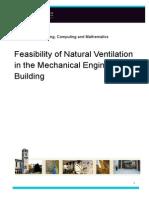 Tom Beckerling Natural Ventilation