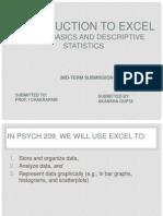 Excel Basic-Akansha Gupta