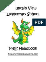 pbis handbook 2014-2015 1