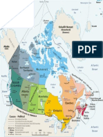 Canada Political