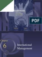 International Management Bateman and Snell