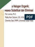 Bab+6+Senyawa+Halogen+Organik