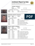 Peoria County booking sheet 09/21/14