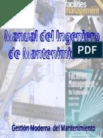 Manual Del Ingeniero de Mantenimiento