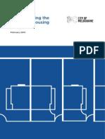 Understanding Quality Housing Design