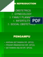 1. Pengantar Obstetri