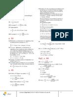 Fysik 2 Loesningar Till Vissa Kontrollfraagor