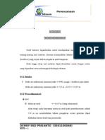 Bab XIII Profil Hidroulis