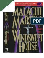 (1996) Malachi Martin - Windswept House