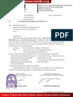 Contoh Surat Permohonan Keringanan Tarif Tiket Pesawat