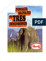 Album Animales Salvajes en 3D.pdf