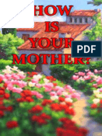 How is Your Mother-Simon Brett