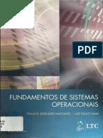 Fundamento de Sistemas Operacionais