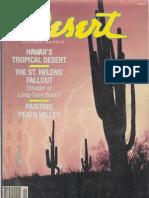 198009 Desert Magazine 1980 September