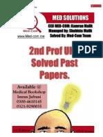 Med-solutions Forensic Medicine