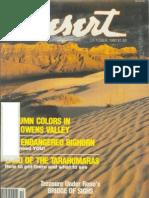 198010 Desert Magazine 1980 October