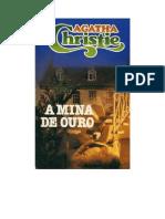 Agatha Christie - A Mina de Ouro (Doc) (Rev)