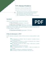 PCP e Sistemas Produtivos