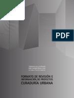Formato Revision Info