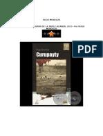 MENDOZA, Hugo, La Batalla de Curupayty