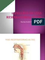 Infeccionesdeviasrespiratoriasaltas Corregido 091119201422 Phpapp02