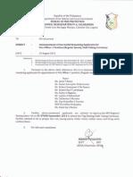 08292014 Successful Applicants Fo 1