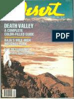 198102 Desert Magazine 1981 February