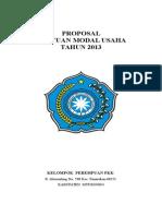 proposal pkk