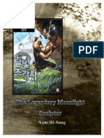 The Legendary Moonlight Sculptor Volume 01 Version 04