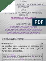 PROTECCION Y DESPROTECCIÓN DE AMINAS.pptx