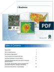 GIS for Retail Business