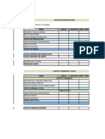 Excel Plan Financiero