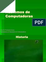 Hablemos de Computadoras