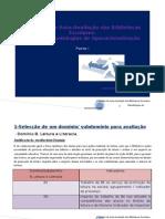 Metodologias de Operacionalizacao Do Modelo de Auto-Avaliacao Teresa Patita