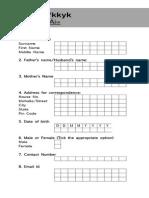 Registration Form (1)
