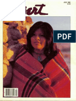 198107 Desert Magazine 1981 July