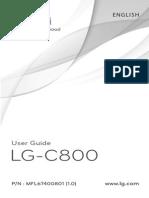 LG-C800 Usermanual Final En
